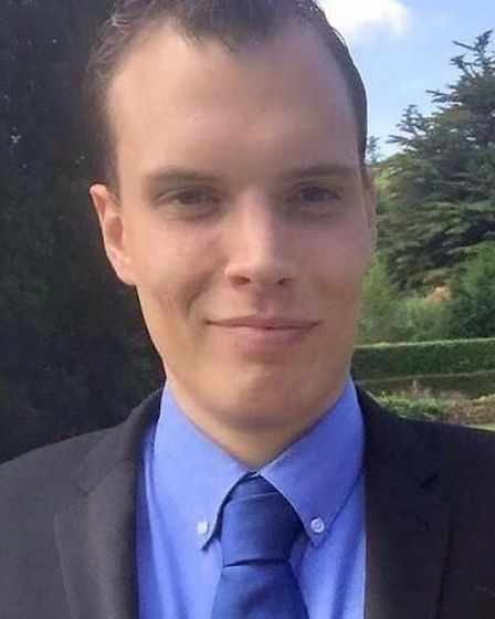 Liam Cross, from Dersingham, has launched a petition urging North Norfolk District Council re-think