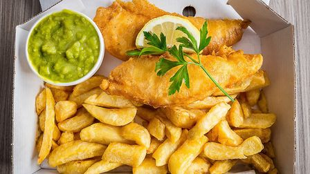 Fish and chips is a great British tradition - and here are nine of the best places to enjoy it in no