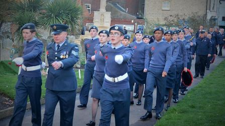 North Norfolk District Council (NNDC) will offer free parking across north Norfolk on Remembrance Su