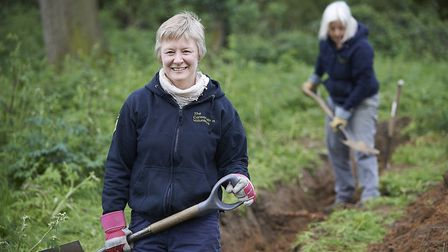 A Good Neighbour scheme could be set up in Stalham. Volunteers help people in need with tasks such a