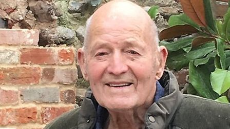 Norfolk farmer Douglas de Bootman left £1m to Cromer Hospital in his will. Picture: NNUH Trust