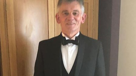 The body of a man, believed to be Steven Hill, pictured, was discovered in Binham. Photo: Police