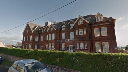 Clarence House residential home in Mundesley, owned by Ipswich-based Cephas Care. Picture: Google St
