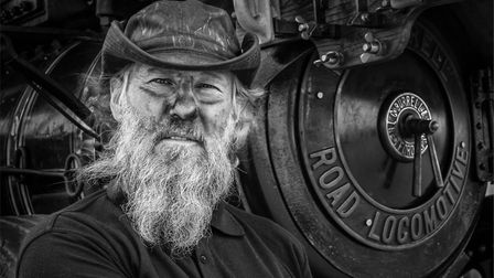 Dirty Work, by Nick Akers, from the North Norfolk Photographic Society. Picture: Nick Akers