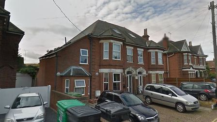 Dunsland care home in Paston Road, Mundesley. Picture: Google StreetView