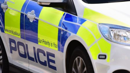 Police have appealed for information after jewellery and alcohol were stolen from a house in Acle Pi
