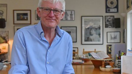 Norman Lamb, former North Norfolk MP, has been appointed chairman of the South London and Maudsley F