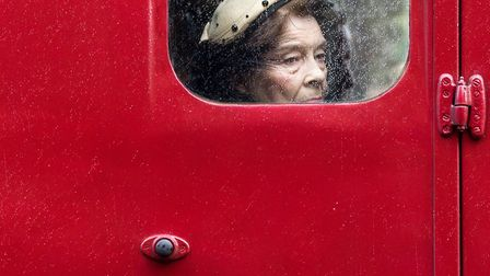 Reflecting by Clive Matthews, entered in the Advanced section of the North Norfolk Photographic Soci