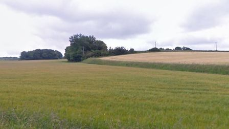 A 65ft telecommunications tower could be built off Riverside Road in Lethersett in the north Norfok