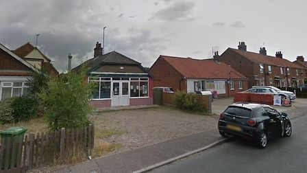 Lam's Fish and Chip Shop in North Walsham. Picture: Google StreetView