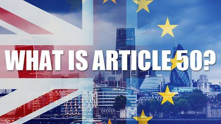 What is Article 50? | The New European Brexit guides