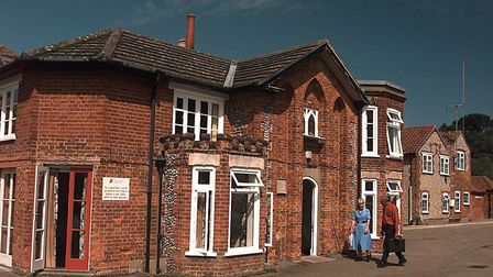 Kelling Hospital. Picture: Archant