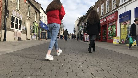 A rise in tax on online sales has been called for to help high street retailers recover from the cor