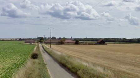 Heathers care home in Pollard Street, near Bacton in north Norfolk. Picture: Google StreetView