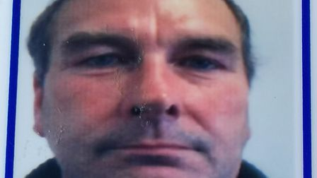 An inquest was opened into the death of Alan Cooper. Picture: Norfolk police