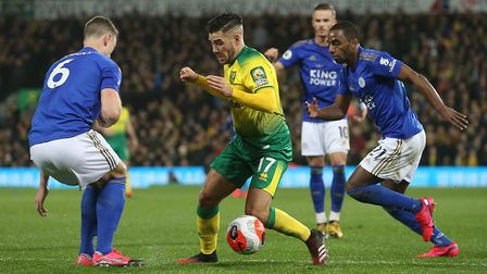 The Premier League has yet to prove to the government it is ready to resume Picture: Paul Chesterton