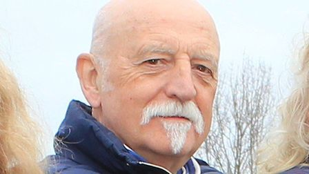 Neil Espin has resigned from Sheringham Town Council. Photo: KAREN BETHELL