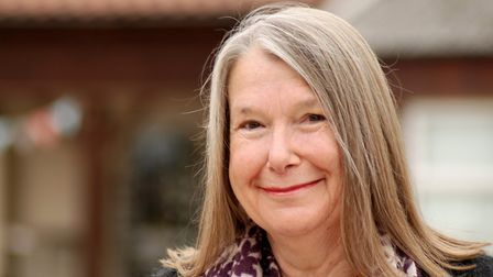 Virginia Gay, the North Norfolk District Council's culture and wellbeing cabinet member, has praised