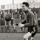 Former Norwich City keeper John Greatrex Picture: Archant