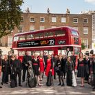 The London Mozart Players, who will perform a fundraising concert at Mannington Hall on August 22, t