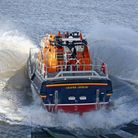 RNLI Cromer Lifeboat station hasnt let lockdown stop it from continuing to train new recruits in vit