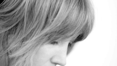 English singer-songwriter Beth Orton from Lyng in East Dereham best known for her 'folktronica' is p
