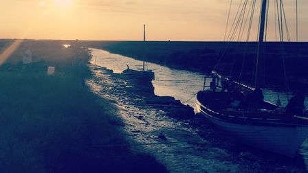 The gigs on the salt Marshes take place on August 30 and 31 and will be the only two live concerts B