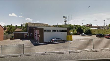 Cromer Fire Station in Canada Road. Picture: Google StreetView