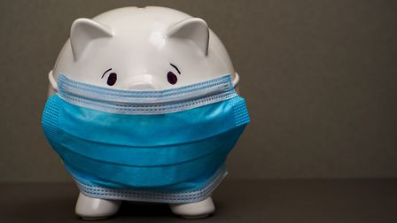 Ask the expert for advice on investment risk during the coronavirus pandemic Picture: Getty Imag