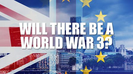 Will there be a World War Three | The New European