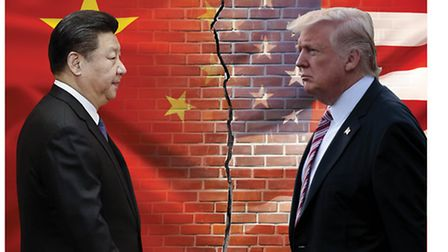 What will be China's response to Trump?