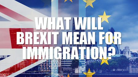 What will Brexit mean for immigration? | The New European Brexit guides