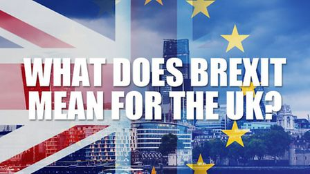 What does Brexit mean for the uk?   The New European