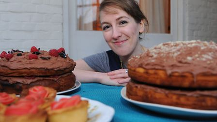 A vegan bakery, a green gym and a solar company were among those rewarded for making Norwich a clean