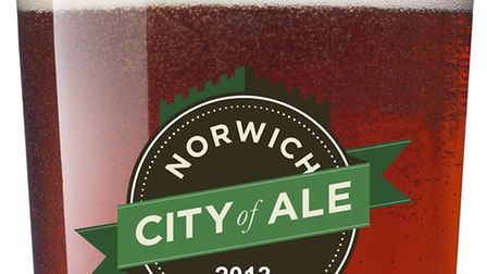 City of Ale 2013 pint: Submitted