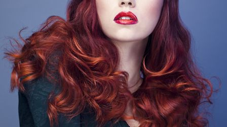 The Gallery Haircutters are in the regional finals of the L'Oreal Colour Trophy 2013 in the Young Co