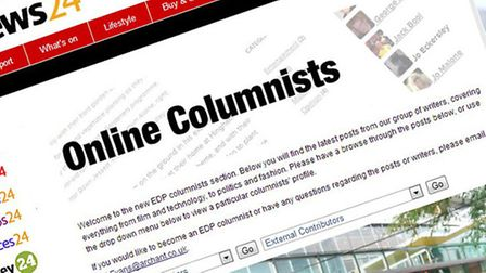 EDP website launches new columnists section