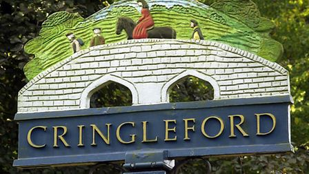 Plans have been lodged for more new homes at Cringleford.