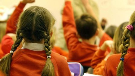 The number of children given a place at their first-preference school has risen in Norfolk and Cambr