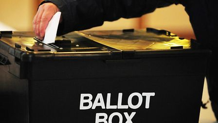 Candidates for the 2014 Norwich City Council elections have been announced. Photo: Rui Vieira/PA Wir
