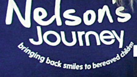 Library image of Nelson's Journey logo.