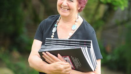 Jennifer Meakin has published her 8 volume life story called Threads, A Norfolk girls life.