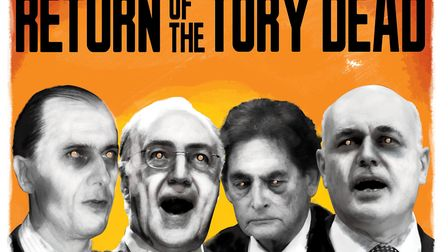 Return of the Tory dead