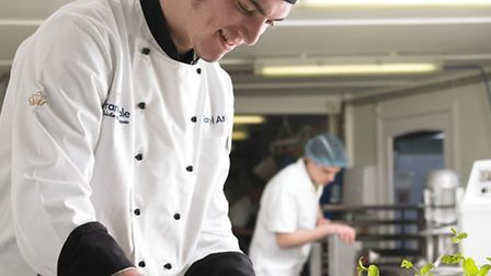 Specialist Norfolk food manufacturer Frank Dale Foods is aiming for fresh growth after securing £675