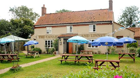 A family fun day will be held at the Canary and Linnet on the bank holiday Monday (August 25th) in a