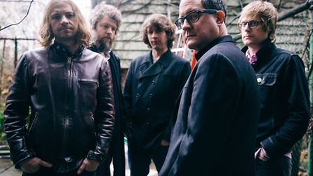 NSV2014: The Hold Steady.