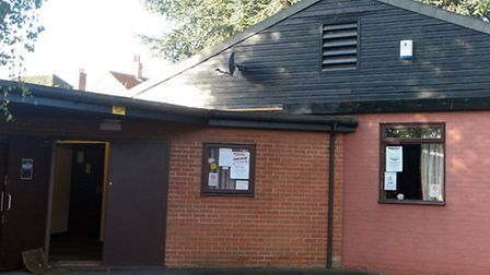 Wensum Community Centre in Norwich.