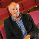 Peter Wilson, chief executive of Norwich Theatre Royal. PHOTO BY SIMON FINLAY