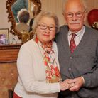 Former Parish Councillor Douglas Smith has decided to retire. Douglas, together with his wife Patien