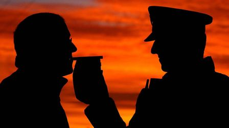 Drink-drivers are to be named and shamed. Pic: John Giles/PA Wire